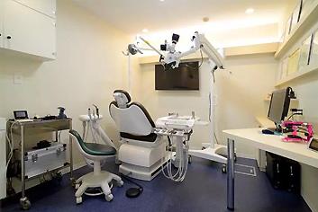 個室の診療室もございます